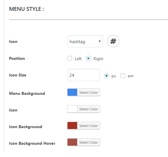 Sticky Floating Action Button For Wordpress | WP Missing